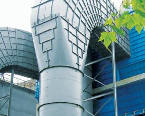 热电厂电改袋项目